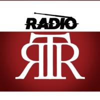 Logo of radio station RADIO REVOLUTION FM