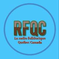 Logo of radio station RFQC
