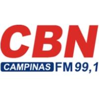 Logo de la radio Radio CBN Campinas
