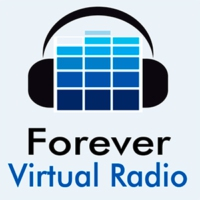 Logo of radio station Forever Virtual Radio
