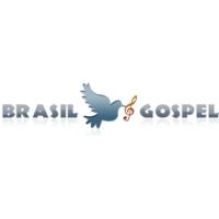 Logo de la radio Rádio Brasil Gospel