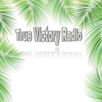 Logo de la radio True Victory Radio