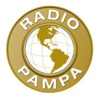 Logo de la radio Radio Pampa