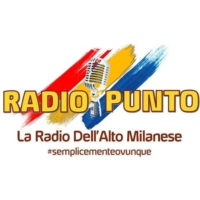 Logo of radio station Radio Punto