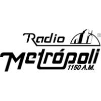 Logo de la radio Metropoli