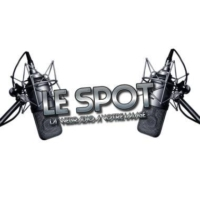 Logo of radio station Le-Spot