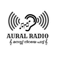 Logo de la radio AURAL RADIO