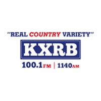 Logo de la radio KXRB 1140 AM