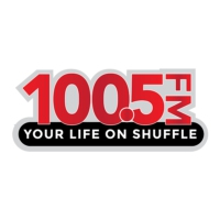 Logo of radio station WSDF 100.5 FM