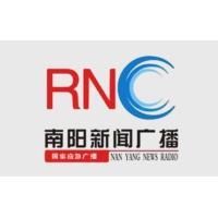 Logo of radio station 南阳新闻广播 FM104.2
