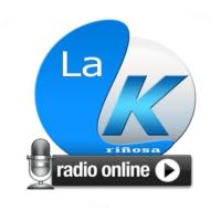 Logo de la radio Radio La K riñosa Online