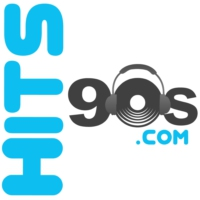 Logo of radio station 1 HITS 90s