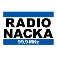Logo of radio station Radio Nacka