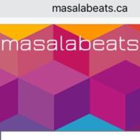 Logo of radio station masalabeats