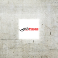 Logo of radio station MTH House