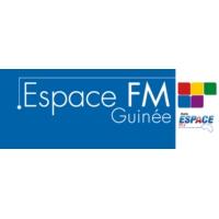 Logo de la radio Espace FM Guinée