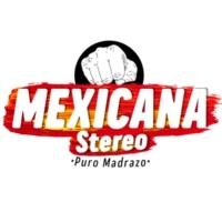Logo of radio station Mexicana Stereo