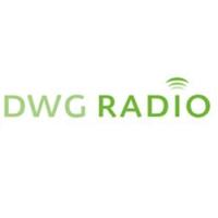 Logo of radio station إذاعة كلمة الله - DWG Radio