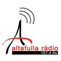 Logo de la radio Altafulla Ràdio
