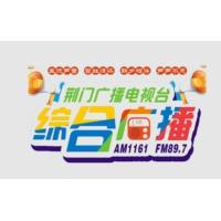 Logo de la radio 荆门新闻综合广播 FM89.7