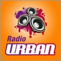 Logo of radio station URBAN RADIO AFRICA