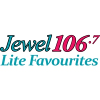 Logo of radio station CHSV FM Jewel 106.7