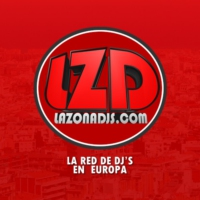 Logo of radio station LaZonaDjs.com Radio