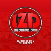 Logo de la radio LaZonaDjs.com Radio