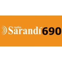 Logo de la radio Sarandí 690