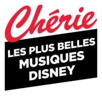 Logo de la radio Chérie Les Plus Belles Musiques Disney