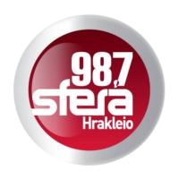 Logo of radio station SFERA RADIO 98,7 Hrakleio