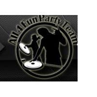 Logo of radio station All4FunPartyTeam