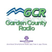 Logo of radio station Garden County Radio