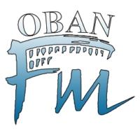 Logo de la radio Oban 103.3 FM