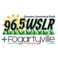 Logo of radio station WSLR 96.5 LPFM