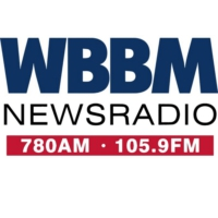 Logo of radio station WBBM Newsradio 780 &105.9 FM