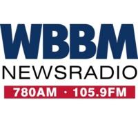 Logo of radio station WBBM Newsradio 780 &105.9 FM