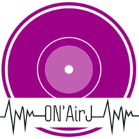 Logo of radio station On'Air J