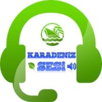 Logo de la radio Karadeniz Sesi Fm