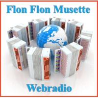Logo de la radio FLON FLON MUSETTE