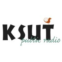 Logo de la radio KSUT Radio