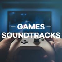 Logo de la radio Klassik Radio - Game Soundtracks