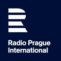 Logo of radio station Český rozhlas - Radio Prague International