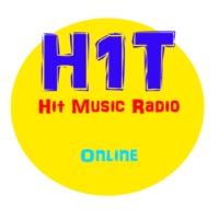 Logo of radio station H1T