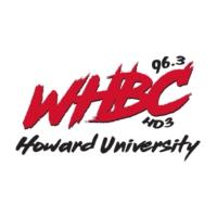 Logo de la radio WHBC 96.3 HD3