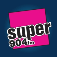 Logo of radio station Super 904
