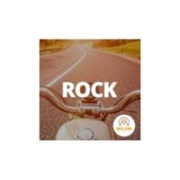 Logo of radio station M1.FM - Rock