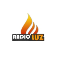 Logo of radio station Radio Luz Colombia