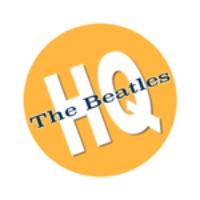 Logo of radio station The Beatles HQ