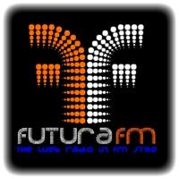 Logo de la radio Futura FM Italia